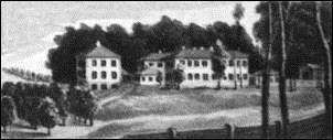 Aleksandra augstumi ap 1830. gadu.